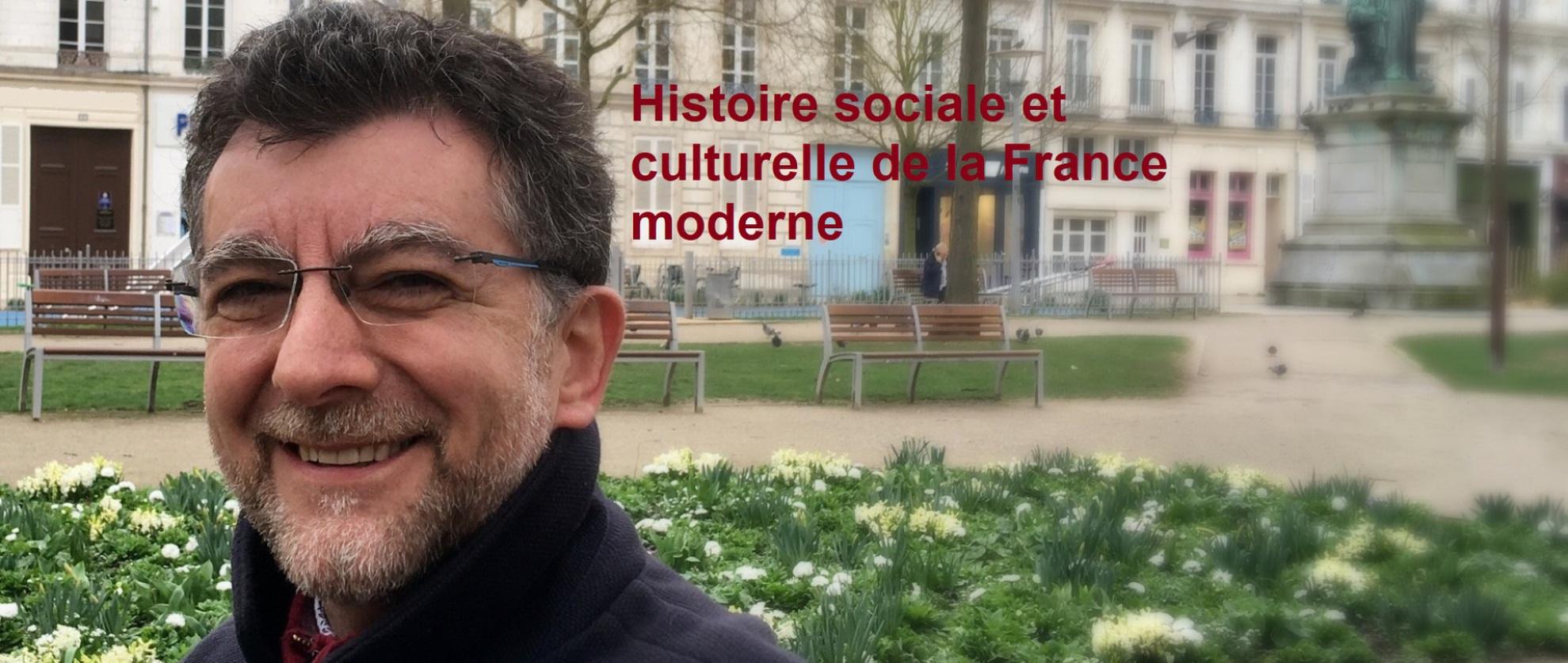 Histoire sociale des cultures, des sciences et des religions
