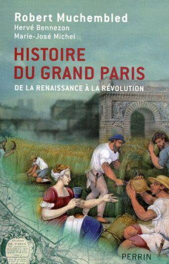 La vie en Picardie au XVIIIe siècle. Du café dans les campagnes - Hervé Bennezon